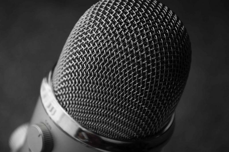 Podcasten lernen