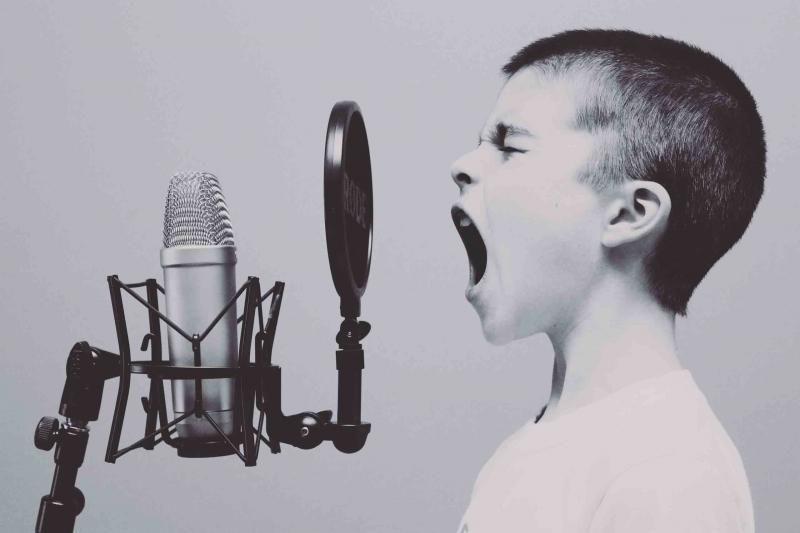 Fehler beim Podcasten vermeiden