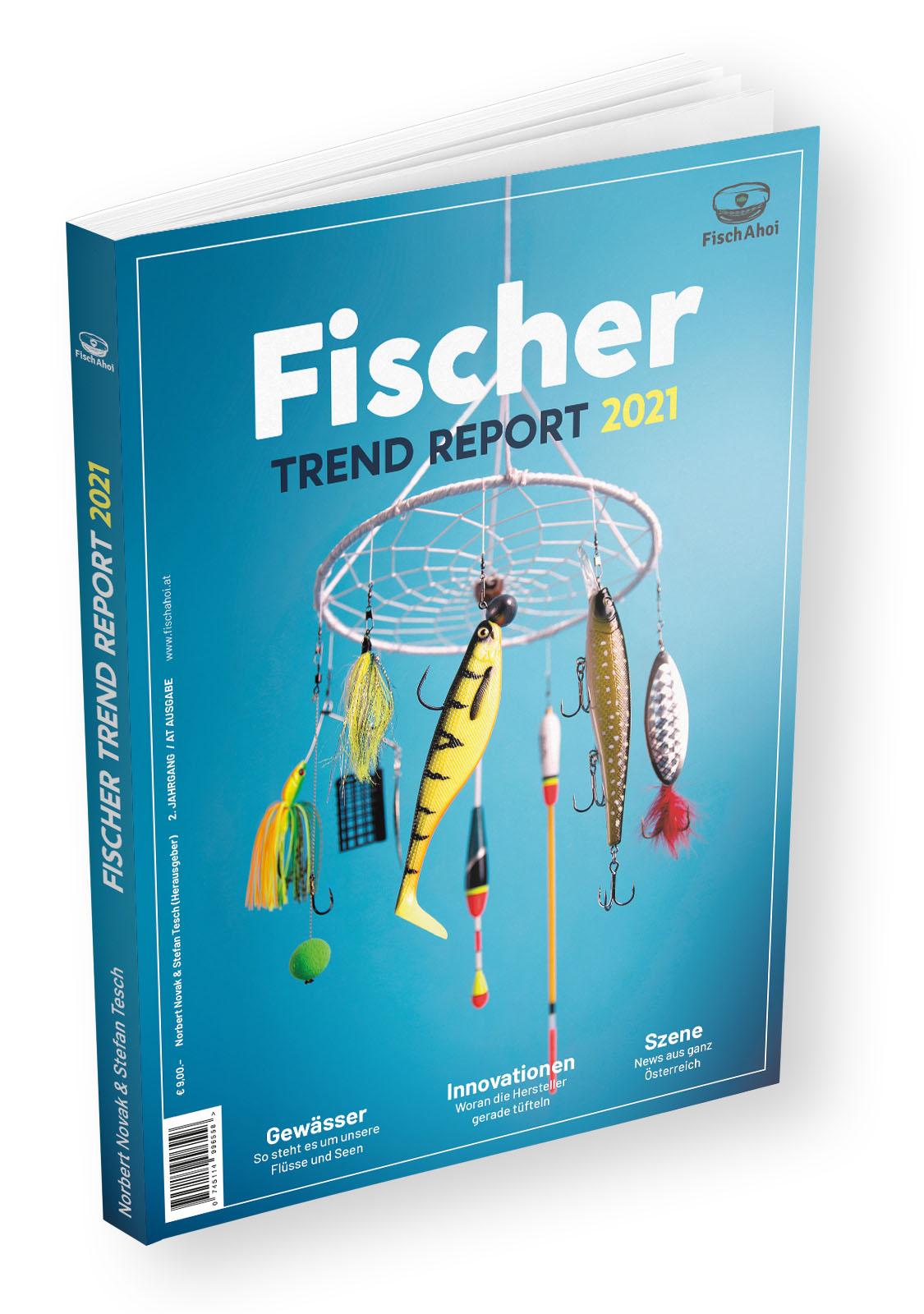Fischer Trend Report 2021