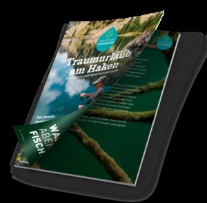 Abenteuer Fischwasser Katalog