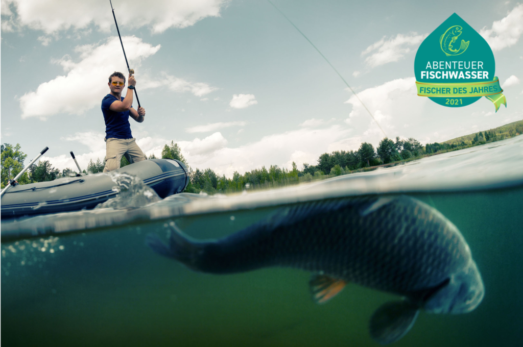 Fischer des Jahres